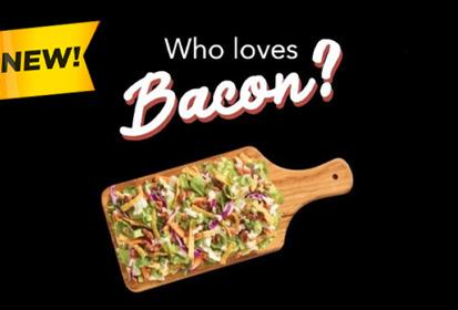who loves bacon
