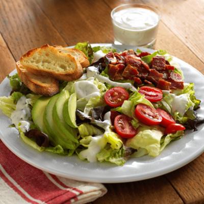 BLT Salad Bowl