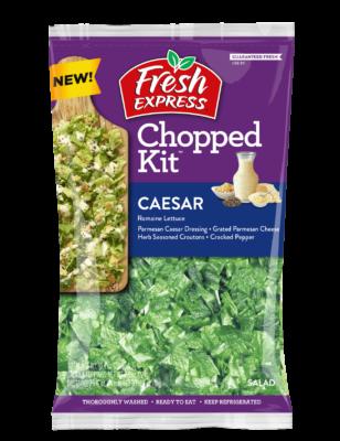 Caesar Chopped Kit