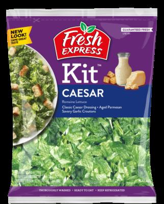 Caesar Kit™