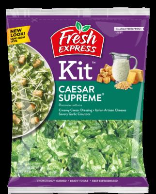 Caesar Supreme® Salad Kit