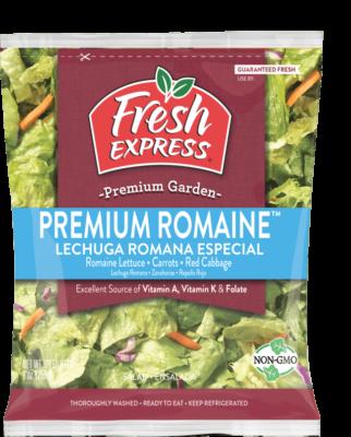 Premium Romaine