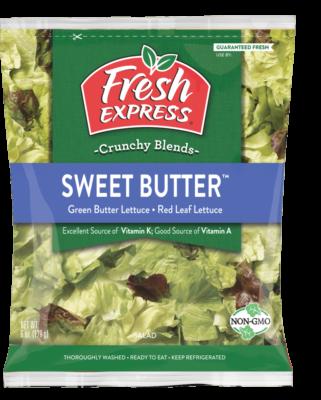 Sweet Butter™