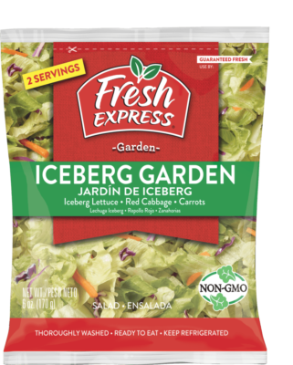 Iceberg Garden