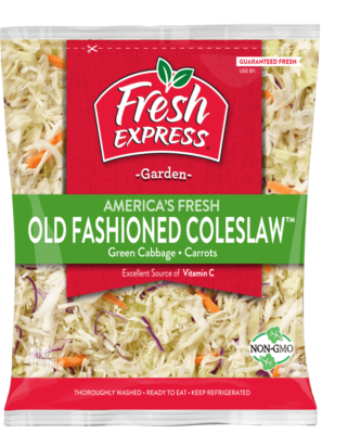 Old Fashioned Coleslaw™