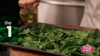 Crispy Kale – Fresh Express Salads