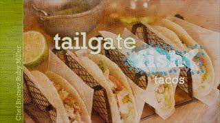 Fresh Express Tailgating Fish Tacos
