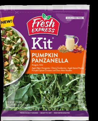 Pumpkin Panzanella Kit™