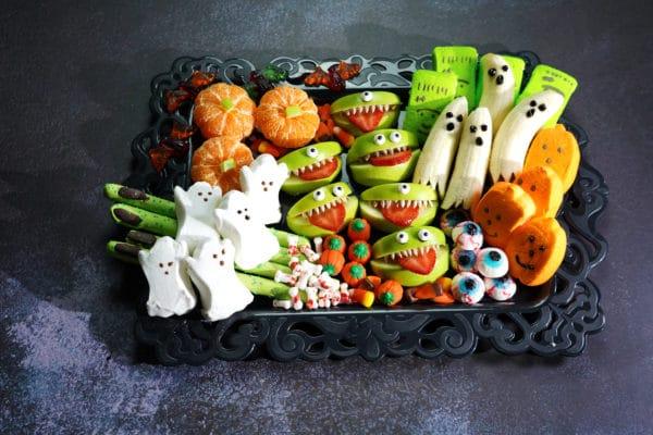 Halloween Charcuterie