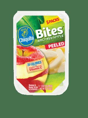 Peeled Apple Bites Multi Pack