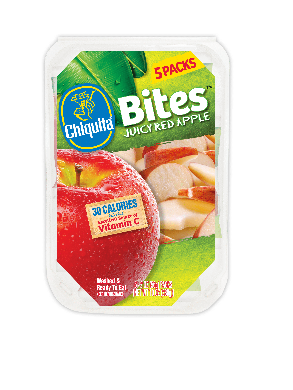 Red Apple Bites Multi Pack