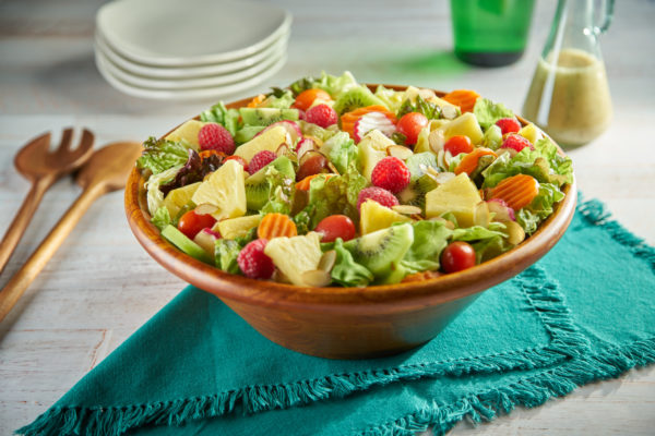 Farmer's Garden Salad
